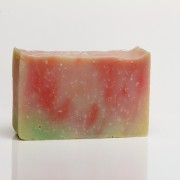 Oil of Rosemary And Eucalyptus handmade bar soap