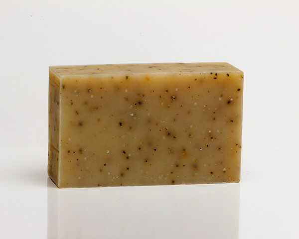 Summer Garden Organic Bar Soap