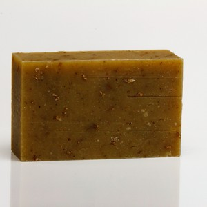 Oatmeal And Clove Organic Bar Soap
