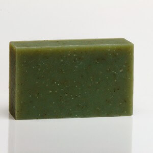 Lavandin Thyme And Clove Bud Organic Bar Soap