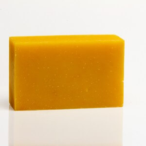 Orange And Tangerine Organic Bar Soap