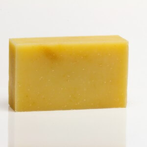 Lemongrass Patchouli Rosemary Organic Bar Soap