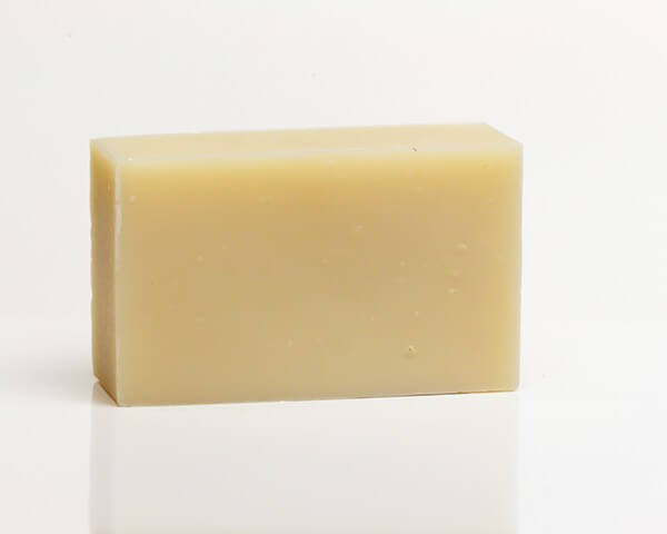 Sensitive Skin Organic Bar Soap