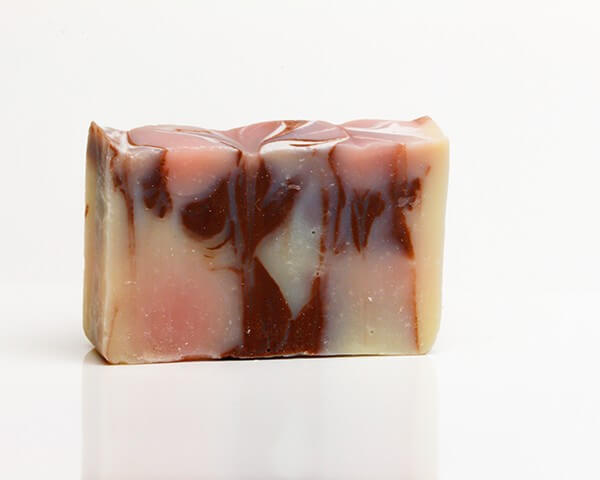 Cedar Wood handmade bar soap