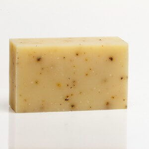 Forest Berries Organic Bar Soap