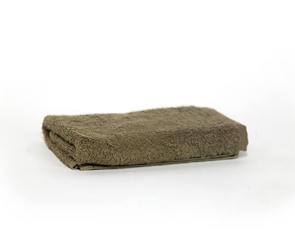 Olive Green Hand Towel