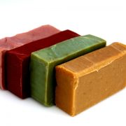 Clay Soaps